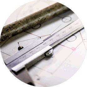 長尺金型業界のトータルプランナー